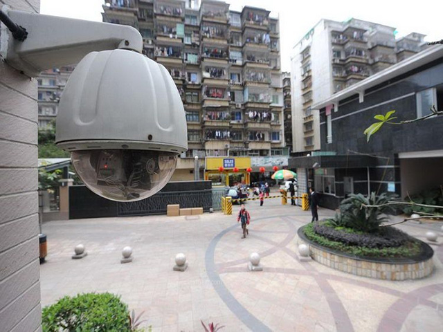 重庆灯杆厂